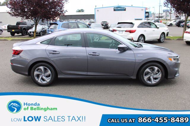 2020 Honda Insight EX Bellingham WA