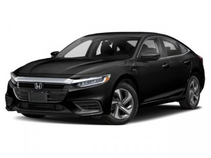 2020 Honda Insight EX CVT Riviera Beach FL