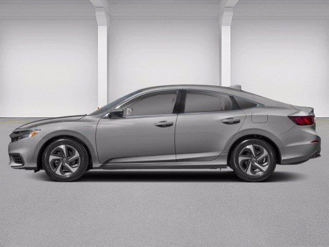 2020 Honda Insight EX CVT Dartmouth MA
