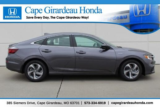 2020 Honda Insight EX Cape Girardeau MO
