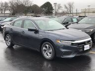 2020 Honda Insight EX Chicago IL