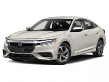 2020_Honda_Insight_EX_ Covington VA