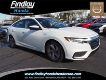 2020_Honda_Insight_EX_ Henderson NV