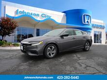 2020_Honda_Insight_EX_ Johnson City TN