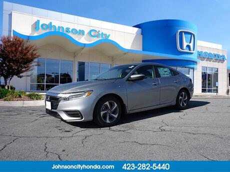 2020 Honda Insight EX Johnson City TN