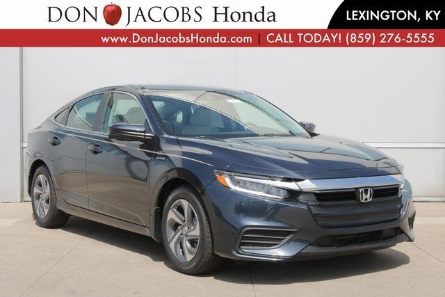 2020 Honda Insight EX Lexington KY