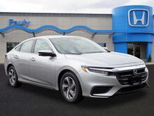 2020_Honda_Insight_EX_ Libertyville IL