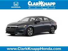 2020_Honda_Insight_EX_ Pharr TX