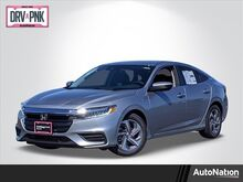2020_Honda_Insight_EX_ Roseville CA