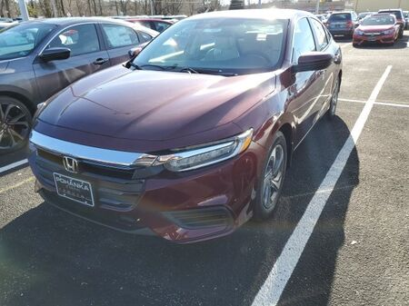 2020_Honda_Insight_EX_ Salisbury MD