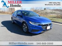 Honda Insight EX 2020