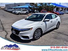 2020_Honda_Insight_TOURING CVT_ El Paso TX