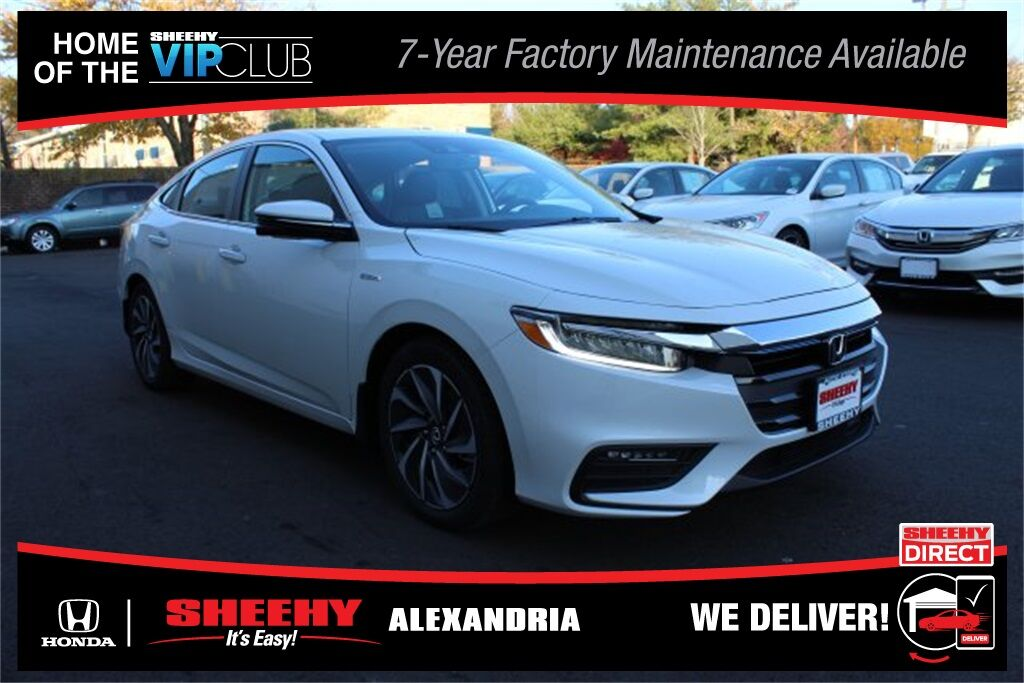 2020 Honda Insight Touring Alexandria VA