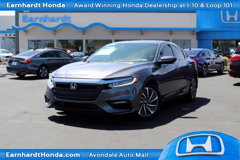 2020 Honda Insight Touring Avondale AZ