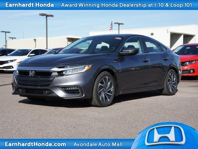 2020 Honda Insight Touring CVT Avondale AZ