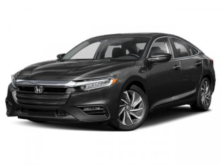 2020 Honda Insight Touring CVT Riviera Beach FL