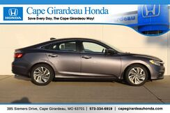 2020_Honda_Insight_Touring_ Cape Girardeau MO