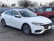 2020 Honda Insight Touring Chicago IL