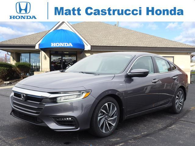 2020 Honda Insight Touring Dayton OH