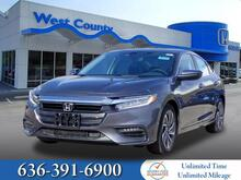 2020_Honda_Insight_Touring_ Ellisville MO