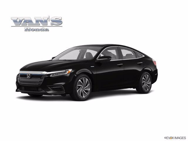 2020 Honda Insight Touring Green Bay WI