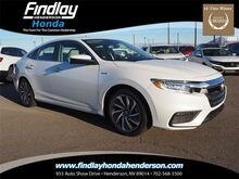 2020_Honda_Insight_Touring_ Henderson NV