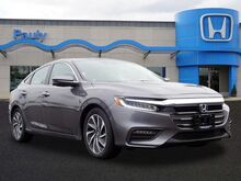 2020_Honda_Insight_Touring_ Libertyville IL