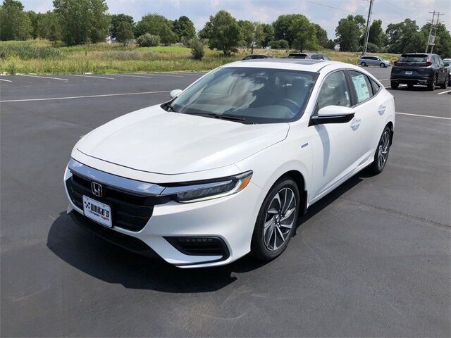 2020 Honda Insight Touring Lima OH