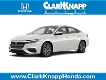2020_Honda_Insight_Touring_ Pharr TX
