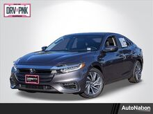 2020_Honda_Insight_Touring_ Roseville CA