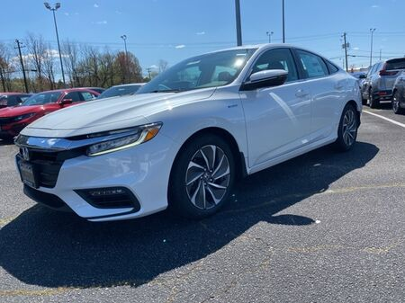 2020_Honda_Insight_Touring_ Salisbury MD