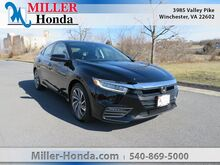 2020_Honda_Insight_Touring_ Winchester VA