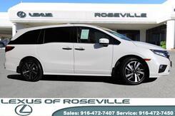 2020_Honda_Odyssey__ Roseville CA