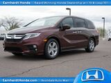 2020 Honda Odyssey EX Auto Video