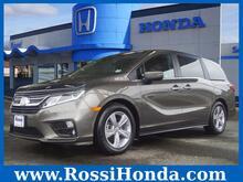 2020_Honda_Odyssey_EX-L w/Navi w/RES_ Vineland NJ