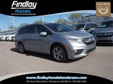 2020_Honda_Odyssey_EX-L w/Navigation and Rear Entertainment System_ Henderson NV