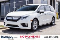 Honda Odyssey EX-L w/Navigation and Rear Entertainment System 2020