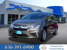 2020_Honda_Odyssey_EX-L w/Rear Entertainment System_ Ellisville MO