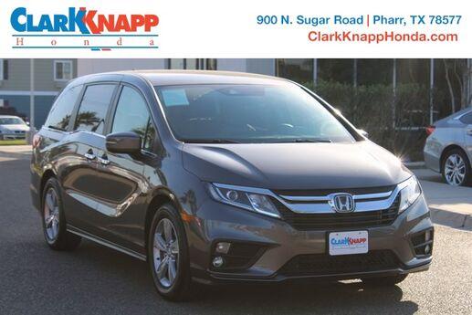 2020 Honda Odyssey EX Pharr TX