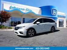 2020_Honda_Odyssey_Elite_ Johnson City TN