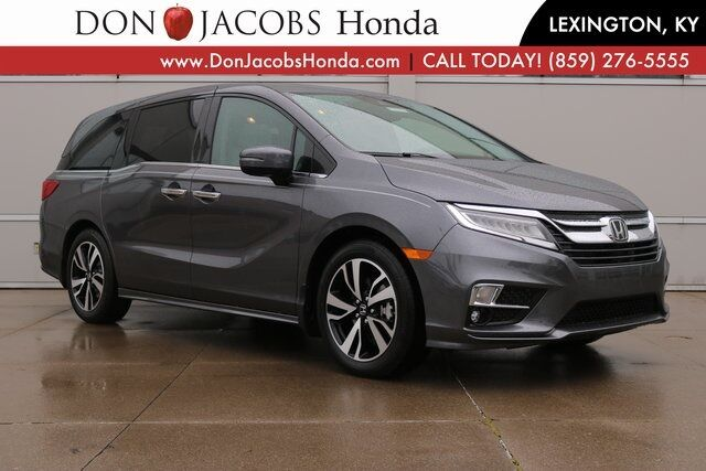 2020 Honda Odyssey Elite Lexington KY