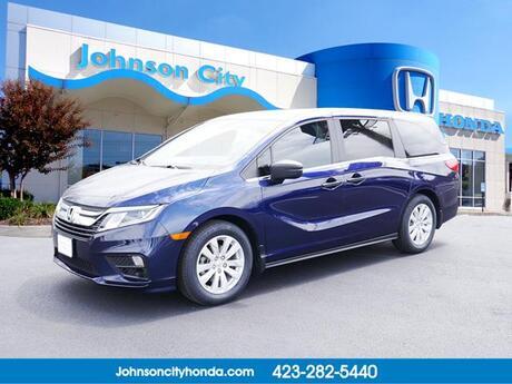 2020 Honda Odyssey LX Johnson City TN