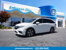 2020_Honda_Odyssey_Touring_ Johnson City TN