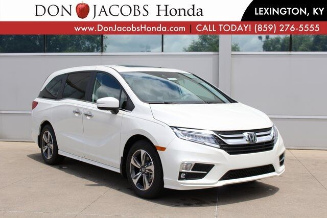 2020 Honda Odyssey Touring Lexington KY