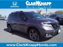 2020_Honda_PASSPORT_Touring_ Pharr TX
