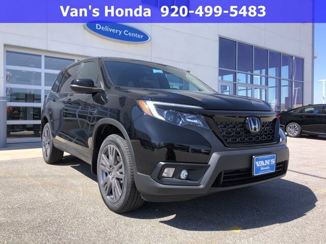 2020 Honda Passport EX-L AWD Green Bay WI