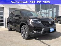 Honda Passport EX-L AWD 2020