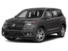 2020_Honda_Passport_EX-L_ Covington VA