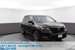 2020_Honda_Passport_EX-L_ Farmington NM
