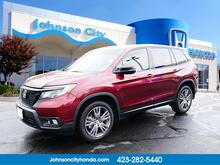 2020_Honda_Passport_EX-L_ Johnson City TN